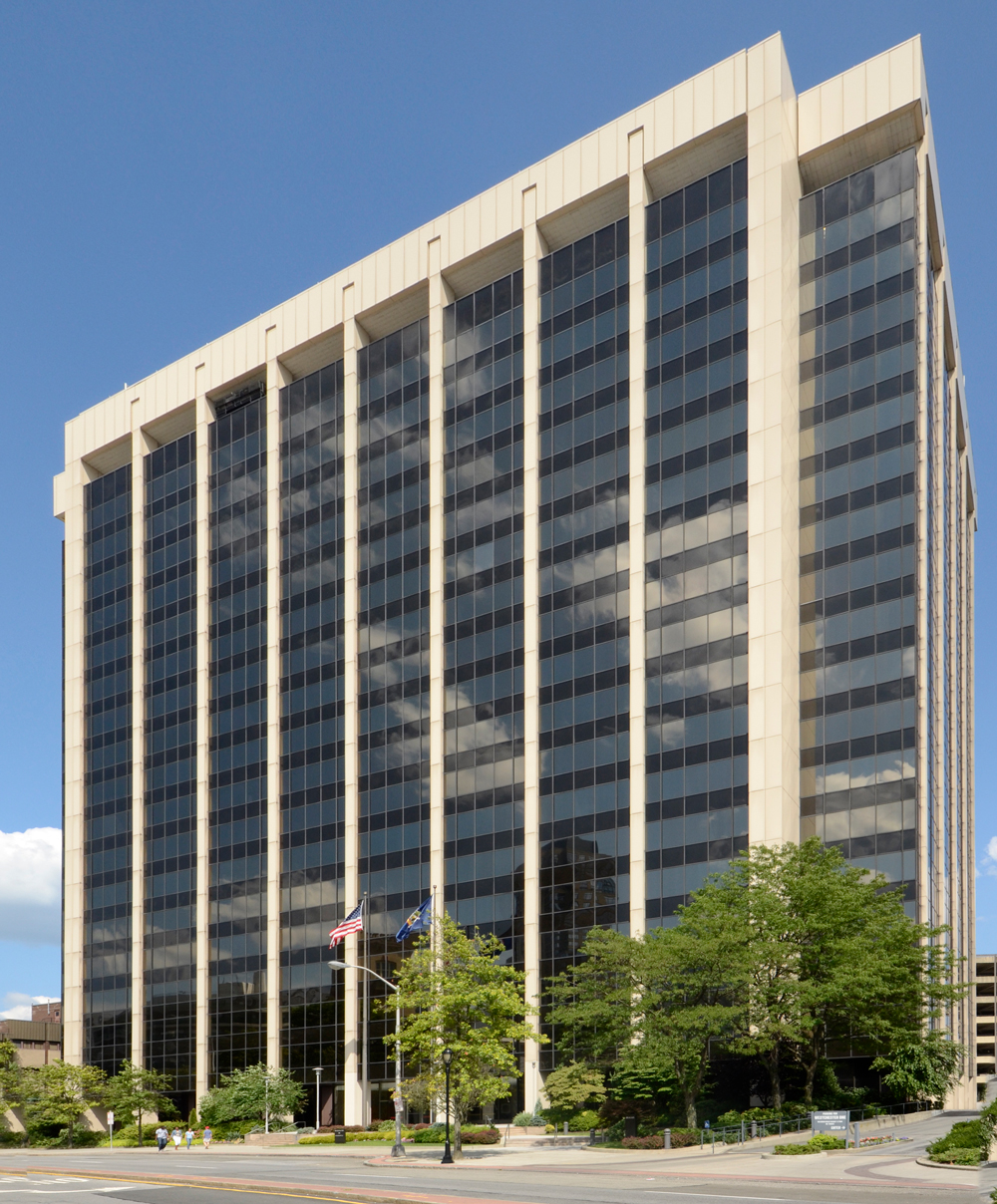 Westchester One – White Plains First Class Commercial Office Space